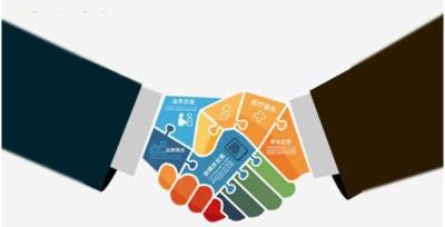 银企双赢家:慧优科技与江西银行正式签署战略合作协议