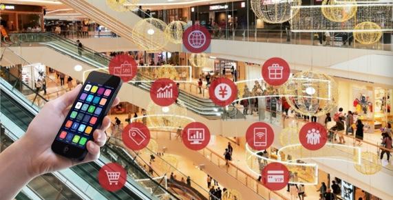 慧优旗下旺猫助力合肥宝业东城广场实现智慧商业数字化运营